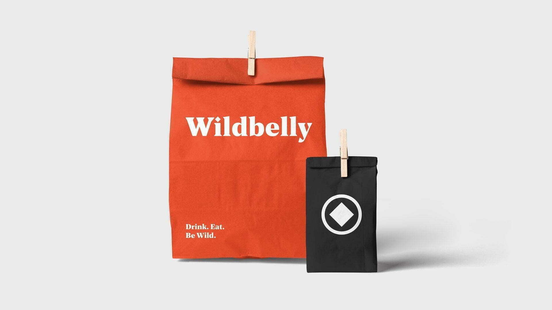 Wildbelly Bags