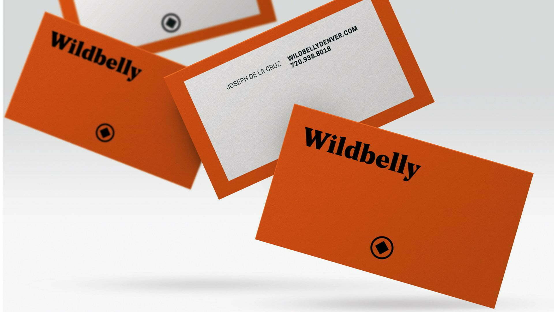Wildbelly Business-Cards_Orange-1