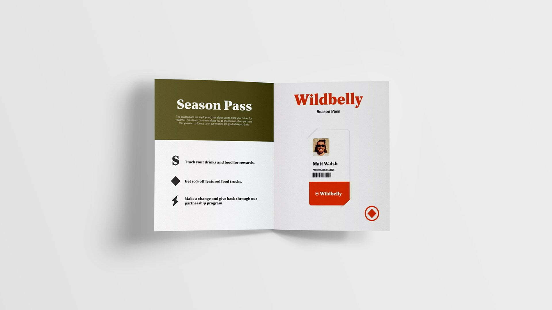 Wildbelly SeasonPass
